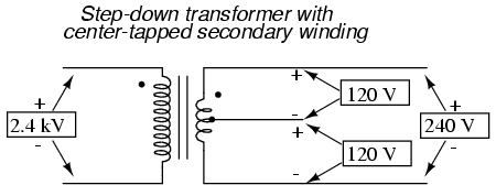 lessons  electric circuits volume ii ac chapter