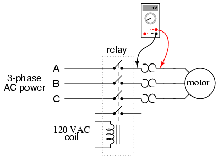 Index moreover 59602395041228366 besides 14027 195 in addition Index1856 together with Single Phase  pressor For Air Condition. on contactor relay wiring diagram