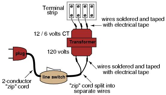 Part Iv Diagramming Electric Circuits