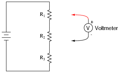 a series circuit diagram – the wiring diagram, Wiring diagram