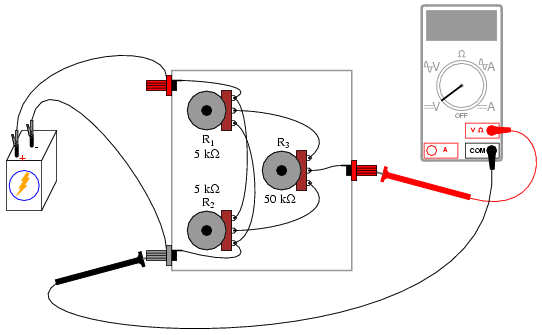 lessons in electric circuits -- volume vi  experiments