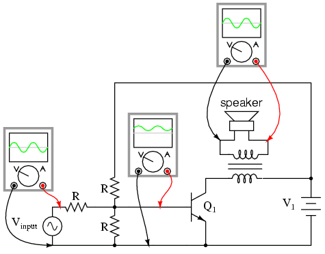 Phenomenal Lessons In Electric Circuits Volume Iii Semiconductors Chapter 4 Wiring 101 Vieworaxxcnl
