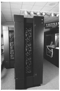 Cryptography On Display At The National Cryptologic Museum In Ft Meade Maryland C