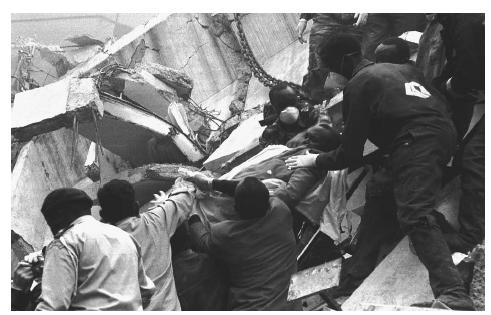 Kenya, Bombing of United States Embassy -