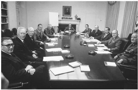 the policies of president nixon and the united states involvement in the vietnam war President of the united states lyndon b johnson  president lyndon b johnson's vietnam war disengagement  involvement in vietnam and.