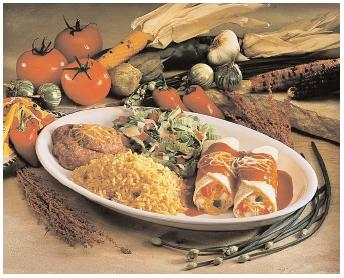 Image gallery hispanic american culture food for American cuisine culture