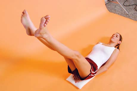 วิธีดูแลต้นขาให้เรียวงาม ห่างไกลเส้นเลือดขอด