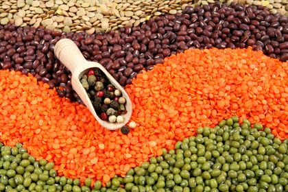 Legumes - nutrition, needs, body, protein, vitamin