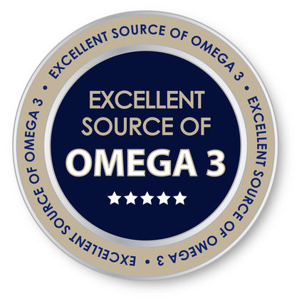 Omega 3 And Omega 6 Fatty Acids 2125