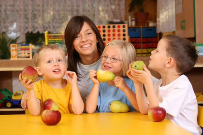 School Aged Children Diet Of 2095